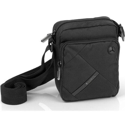 Gabol muška torbica Twist 16TRMG515202B Slike