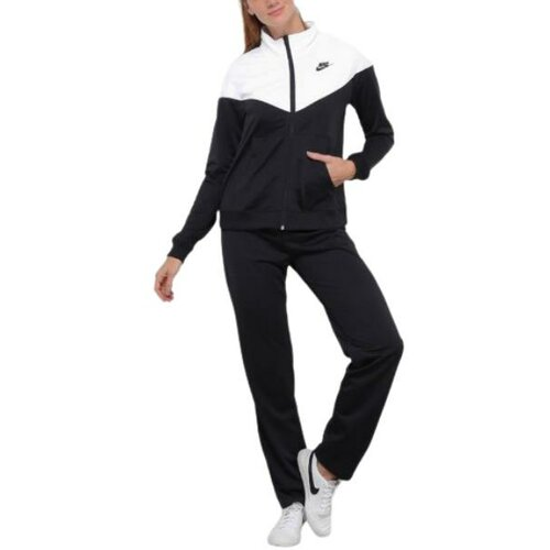 Nike ženska trenerka W NSW TRK SUIT PK W BV4958-010 Slike