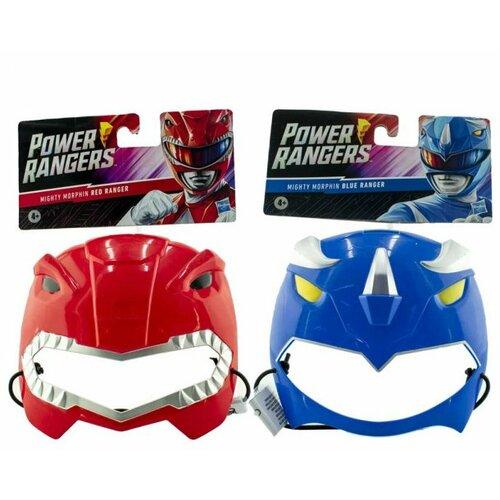 Hasbro power rangers maska asst Slike