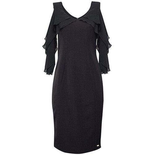 AMC haljina 265K crna  Cene