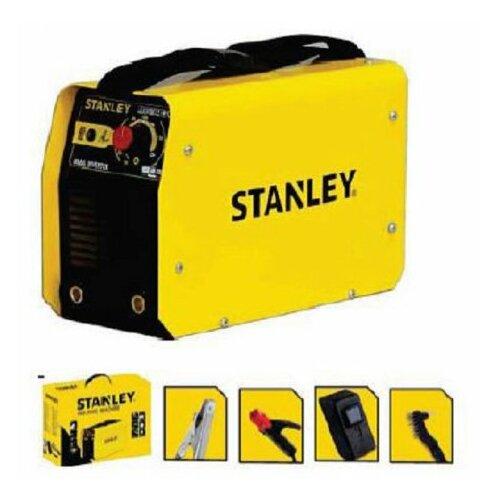Stanley aparat za zavarivanje inverter MMA 160A WD160 Slike