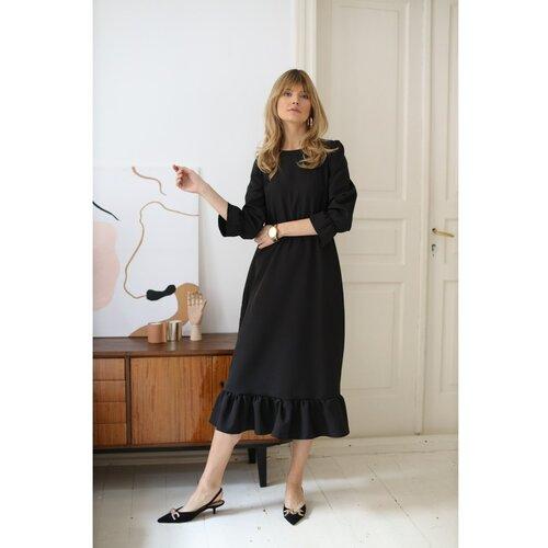 Colour Mist Ženska haljina u boji Mist B324  Cene