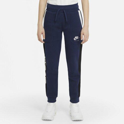 Nike donji deo trenerke za dečake AIR PANTS plava DA0710 Slike