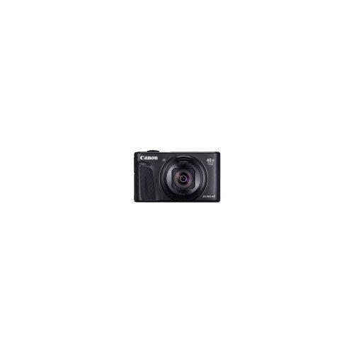 Canon SX740BK digitalni fotoaparat Slike