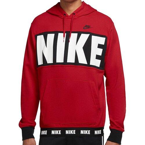 Nike muški duks M NSW SPE+ FT PO HOODIE HBR DD4726-657 Slike