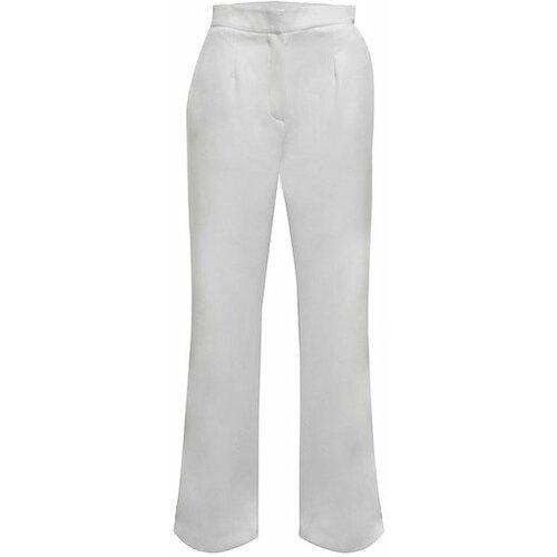 AMC ženske pantalone 115M bela  Cene