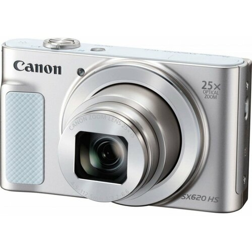 Canon Powershot SX620 HS Srebrni digitalni fotoaparat Slike
