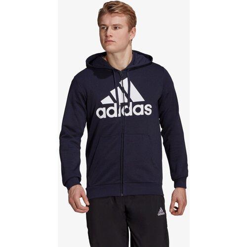 Adidas m bl ft fz hd GK9045 muški duks sa kapuljačom  Cene