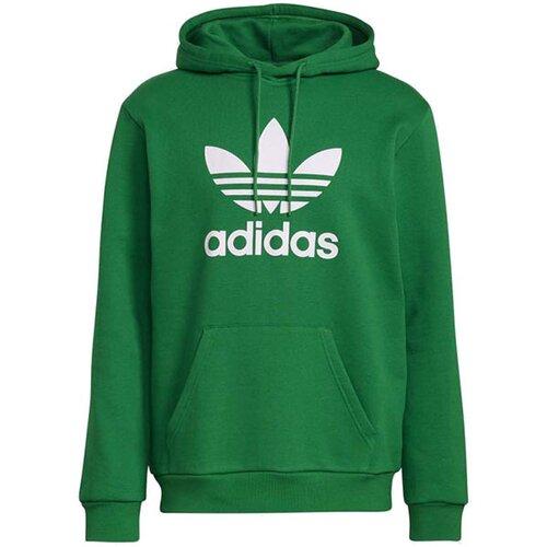 Adidas muški duks TREFOIL HOODY H06665  Cene