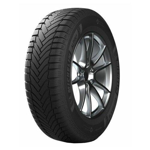 Michelin 195/65R15 ALPIN 6 91T zimska auto guma Slike