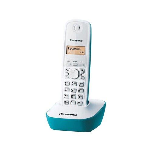 Panasonic bežični telefon KX-TG1611FXC Slike