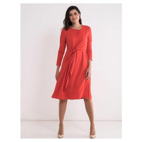 Legendww interesantna crvena haljina 5935-9915-10-21  Cene