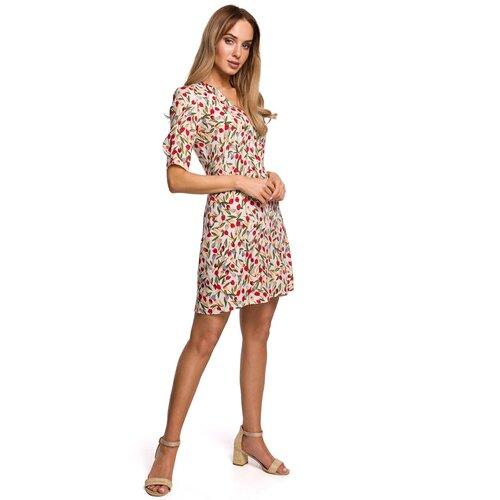Made Of Emotion Ženska haljina od emocija M522  Cene