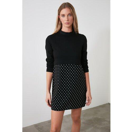 Trendyol Ženska haljina Detaljno crna  Cene