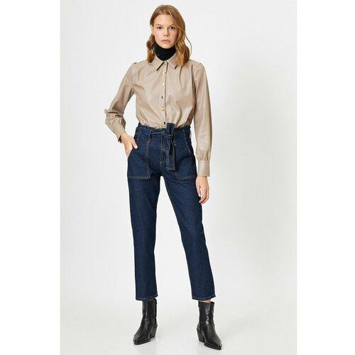 Koton Blue Mom Jeans za žene  Cene