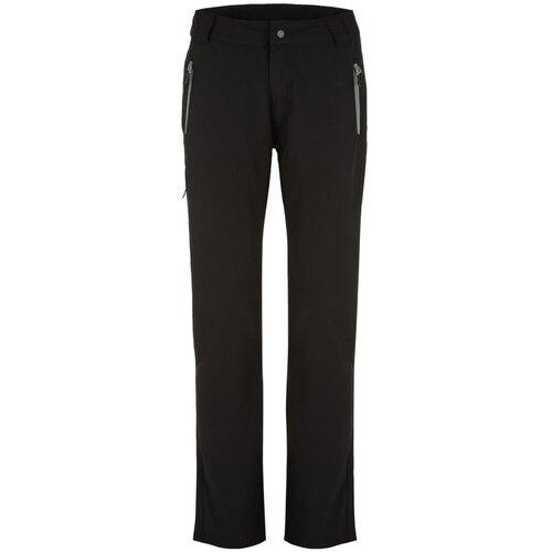 LOAP Ženske softshell hlače URTHA crne Slike