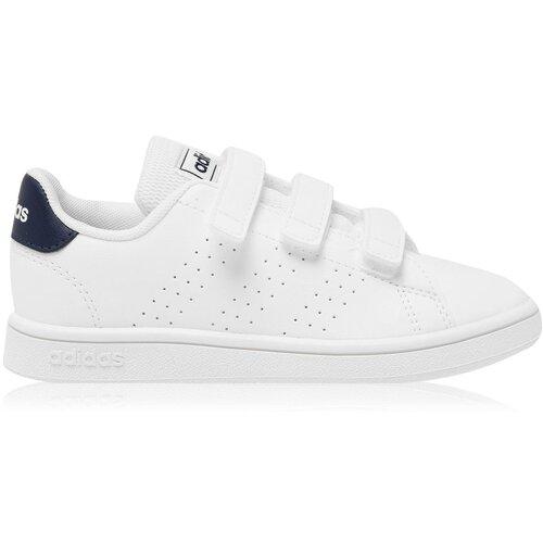 Adidas Advantage C Junior Boys Trainers Slike