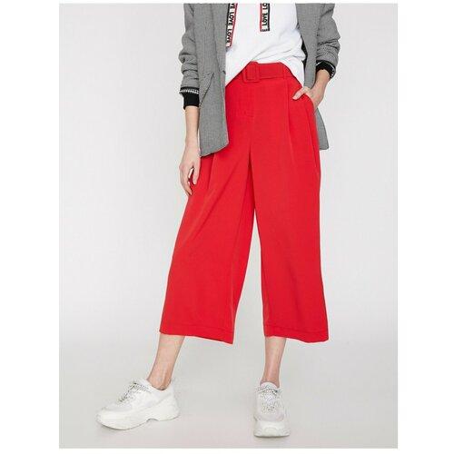 Koton Ženske crvene hlače  Cene