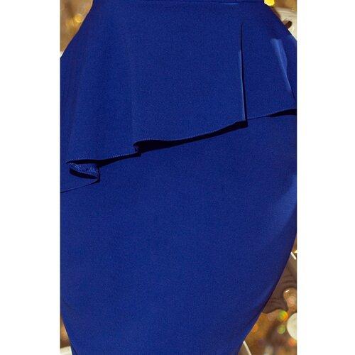 NUMOCO Ženska haljina 192 crna plava  Cene