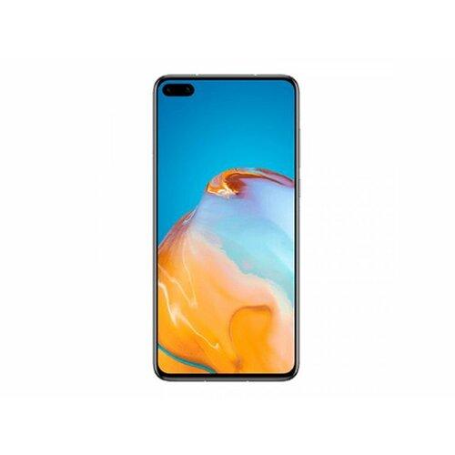 Huawei P40 8GB/128GB srebrni mobilni telefon Slike