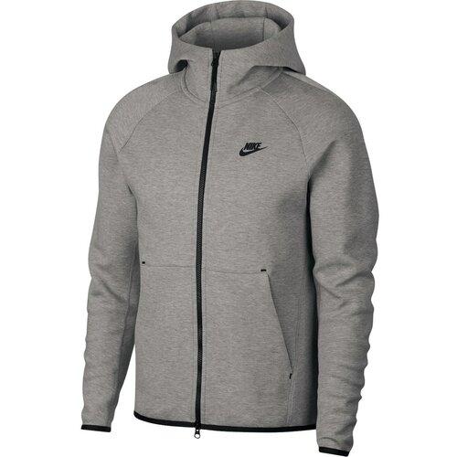 Nike Full Zip Tech Fleece Hoodie Mens  Cene
