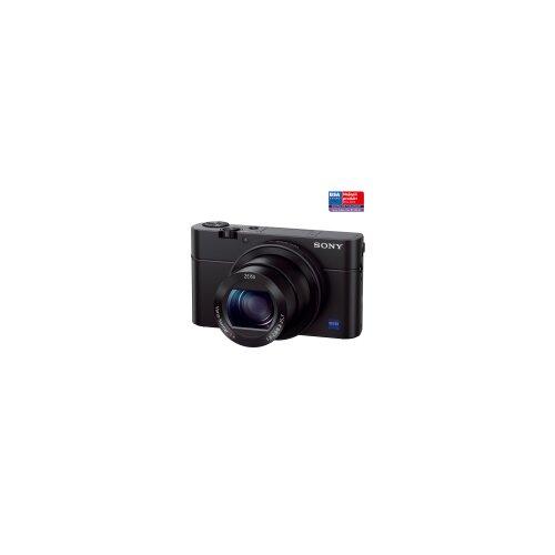 Sony Cyber-Shot DSC-RX100 III digitalni fotoaparat Slike