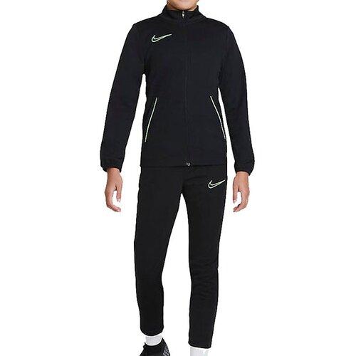 Nike dečja trenerka Y Nk Dry Acd21 Trk Suit K CW6133-010  Cene