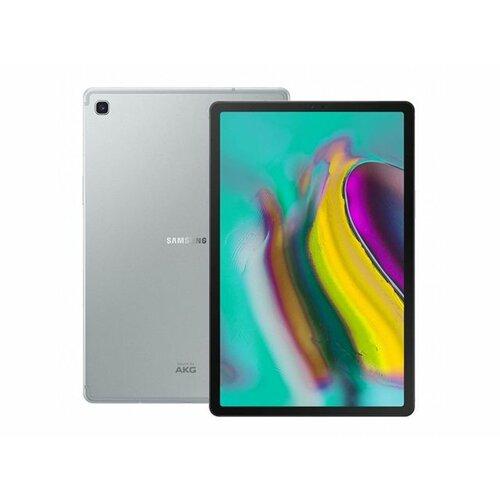 Samsung Galaxy Tab S5e LTE 10.5 Srebrni SM-T720NZSASEE tablet Slike