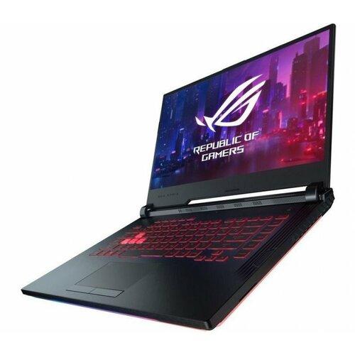 Asus ROG STRIX G15 G513IH-HN026 (Full HD, Ryzen 7 4800H, 16GB, SSD 1TB, GTX 1650) laptop Slike