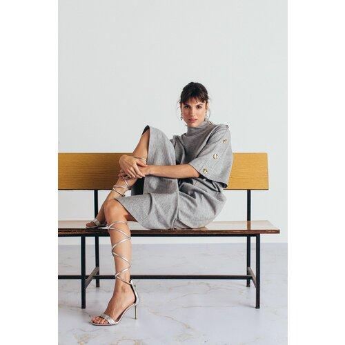 Mona midi haljina s overszie džepovima 54116701-1  Cene