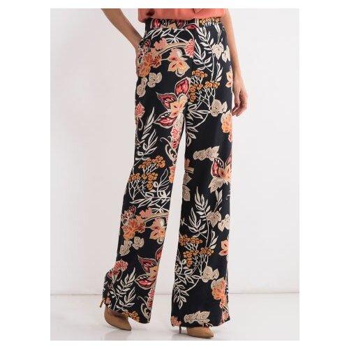 Legendww ženske pantalone sa cvetnim dezenom 2418-9796-06  Cene