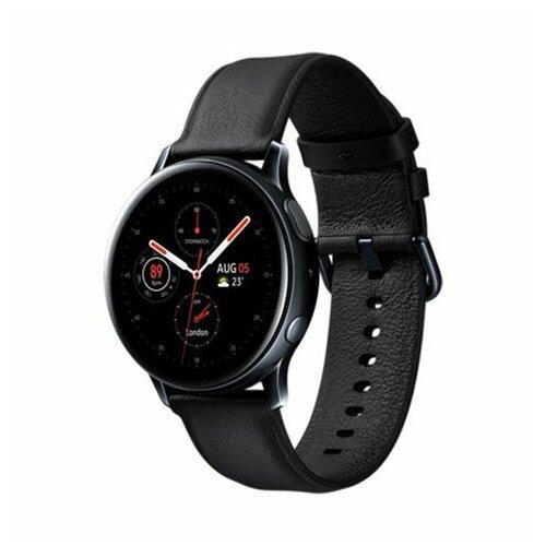 Samsung Galaxy Watch Active 2 SS 40mm, Crni SM-R830-NSK  Cene