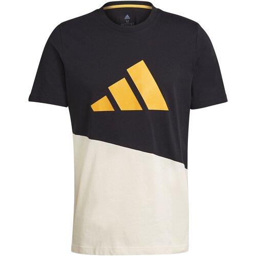 Adidas muška majica FUTURE BLK TEE crna GU3638  Cene