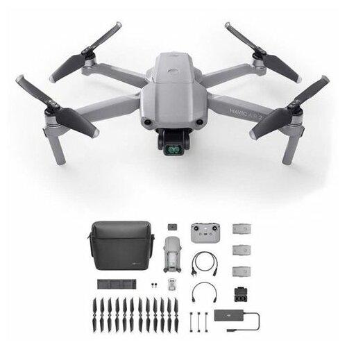 DJI Mavic Air 2 Fly More Combo CP.MA.00000169.01 dron Slike