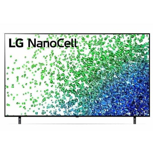 LG 75NANO803PA Smart 4K Ultra HD televizor Slike