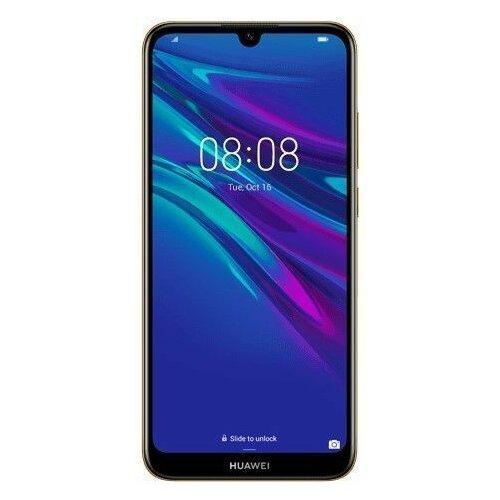 Huawei Y6 2019 3GB/32GB Zlatna DS mobilni telefon Slike