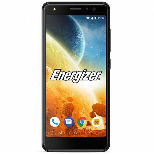 Energizer Powermax P490S 4G DS black mobilni telefon Slike