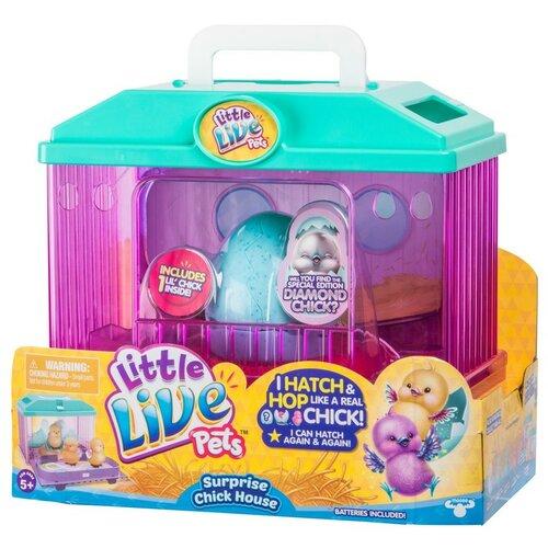 Little Pets Shop igračka kavez (28428) Slike