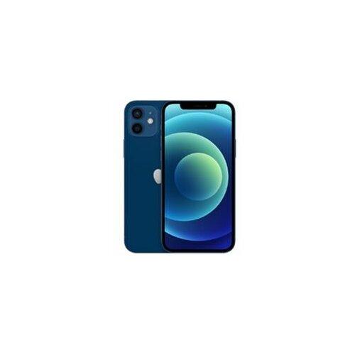 Apple iPhone 12 Mini 256GB Blue MGED3SE/A mobilni telefon Slike