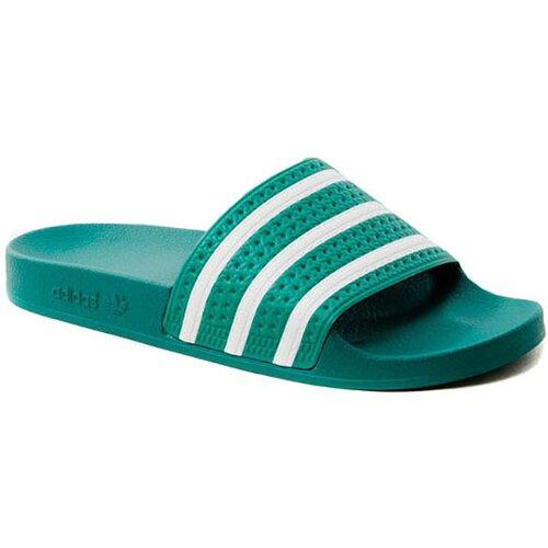 Adidas muške papuče ADILETTE EF5431 Slike
