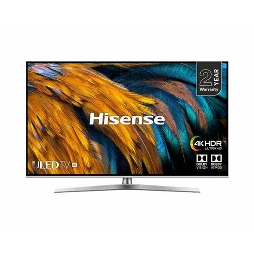 Hisense H50U7B 4K Ultra HD televizor Slike