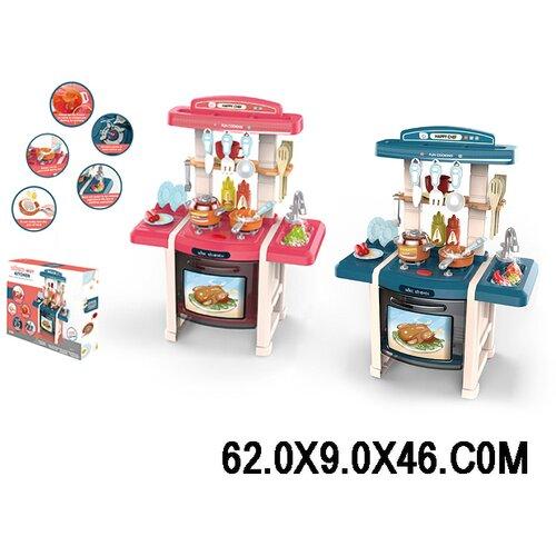 Toyzzz kuhinja sa sudoperom (450583) Slike