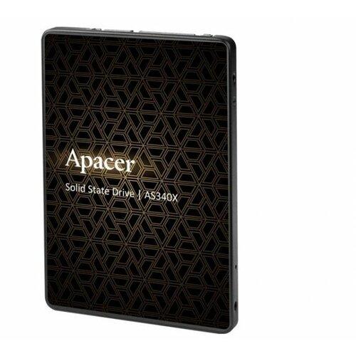 Apacer 120GB 2.5