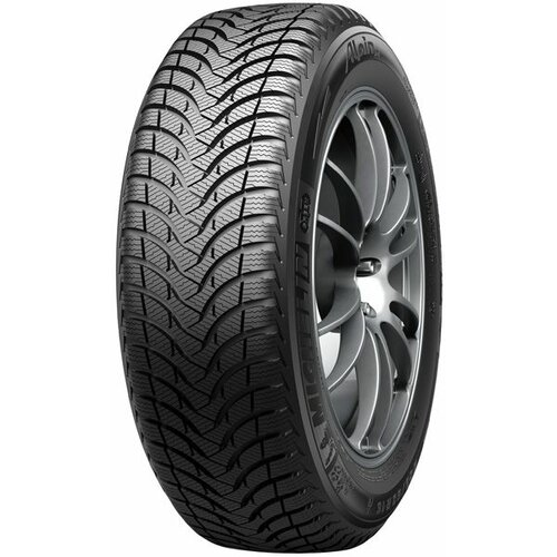 Michelin 195/50R15 ALPIN A4 82T zimska auto guma Slike