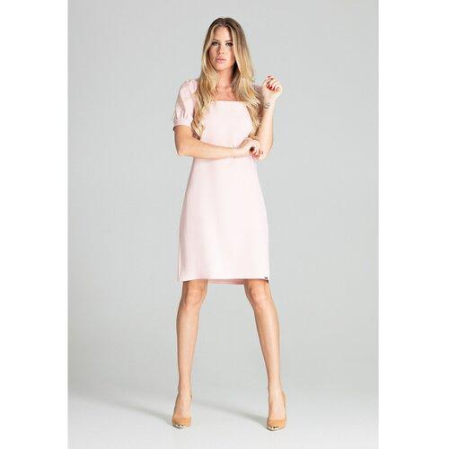 Figl Ženska haljina M704 bela  Cene