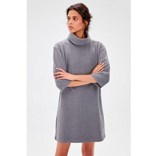 Trendyol pletena ženska haljina  Cene
