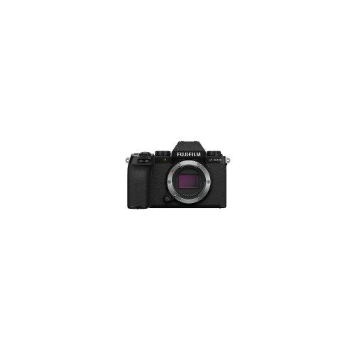 Fujifilm X-S10 Body, Black digitalni fotoaparat Slike