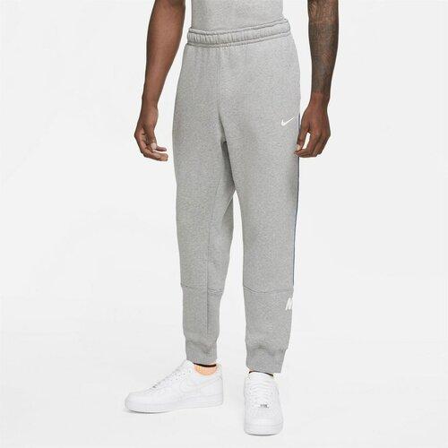 Nike Muške muške hlače za trčanje Nike Repeat Fleece Slike