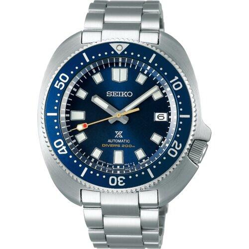 Seiko Prospex Captain Willard Limited Edition muški ručni sat SPB183J1 Slike