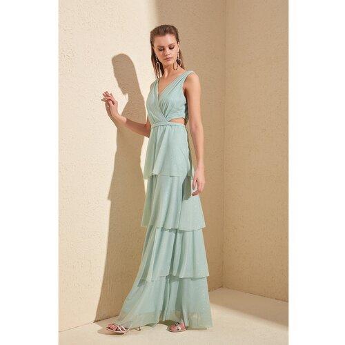 Trendyol Ženska haljina Trendyol Sparkling  Cene